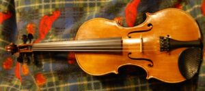five string fiddle
